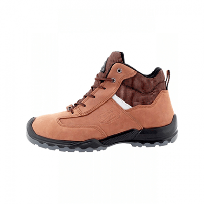 Outdoor 318 Brown Ankle Boot (S3 SRA)
